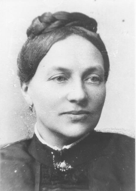 Meine Ur-Großmutter Emma