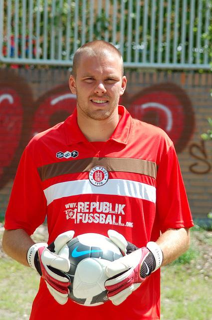 Benedikt Pliquett (31)