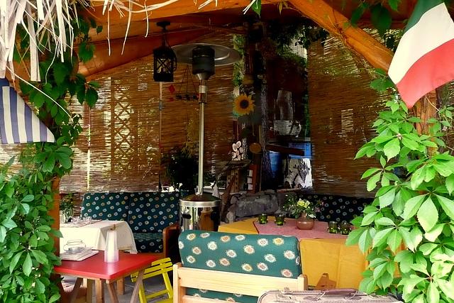 Haus in Oberposta bei Pirna