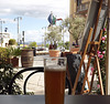 another Olbia, another beer