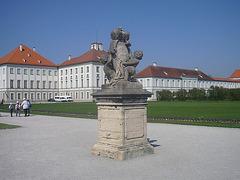 Schloss Nymphenburg - München