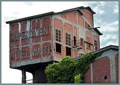 Cimenterie Delwart