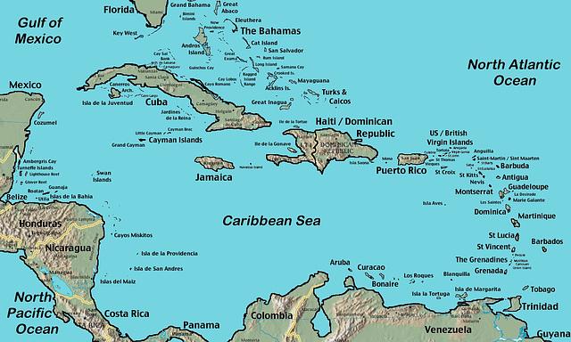 Harry Belafonte chante : Land of the Sea and Sun