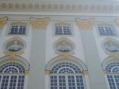 Schloss Nymphenburg - Fassade