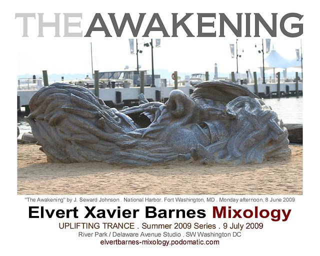TheAwakening.UpliftingTrance.WDC.July2009.EXBMixology