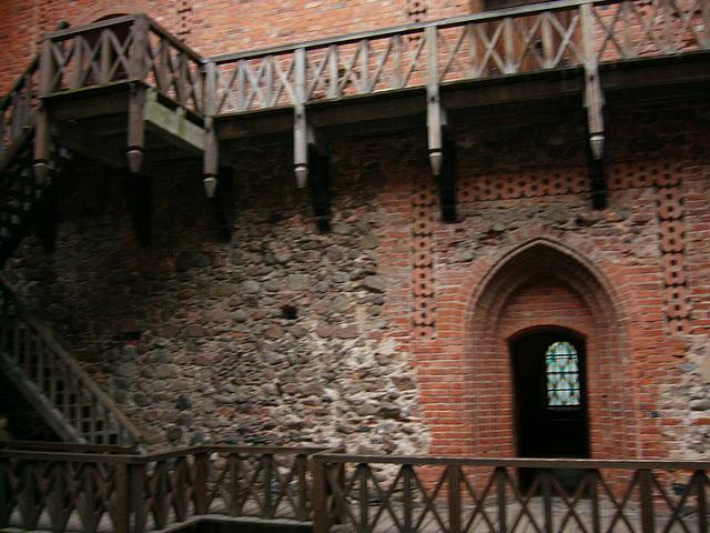 Litovio-urbo Trakai/Troki/