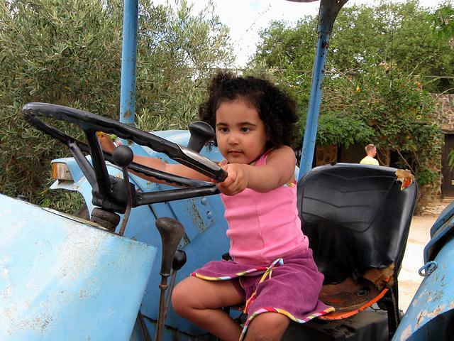 Rafaela, agrarian reform