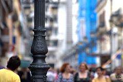 City Life / Vida en la Ciudad