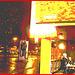 Pub & restaurang Viking  /   Helsingborg - Suède / Sweden.  22 octobre 2008 -  Postérisée