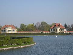 Nymphenburg - München