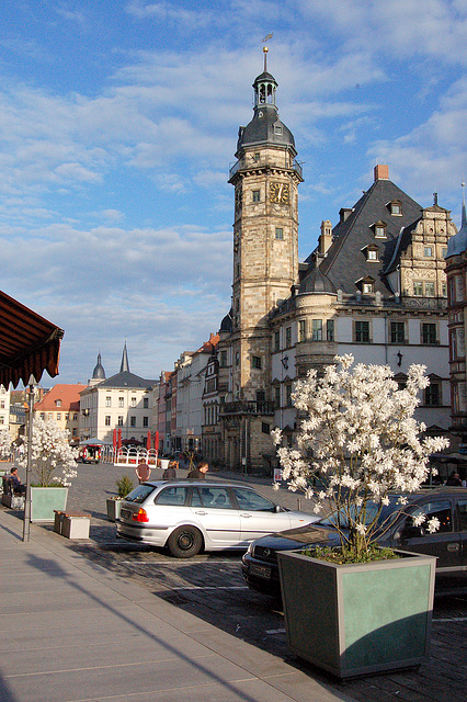 Foirplaco Altenburg