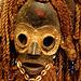 Afrika masko