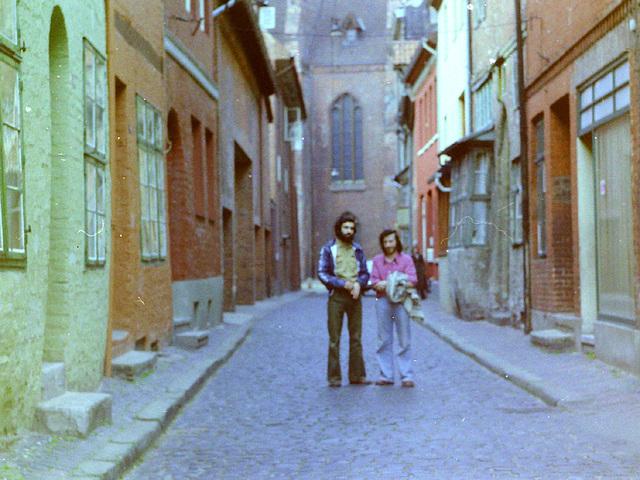 Koltmannstr. 1977