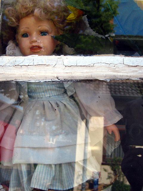 IMG 2538 Lüneburg, Fensterdeko