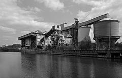 Wallerscote Wharf