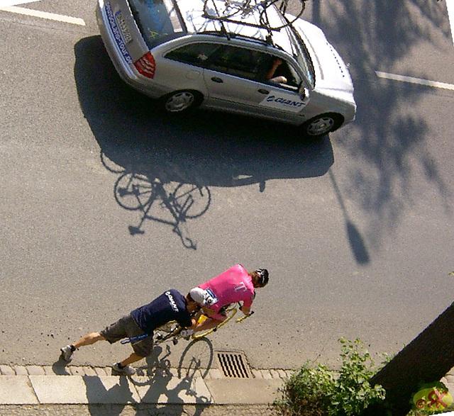 2003-06-03 2 Deutschlandtour, Jan Ullrich