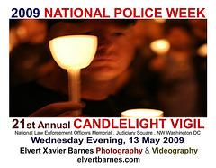 21stCandleVigil.NLEOM.13May2009