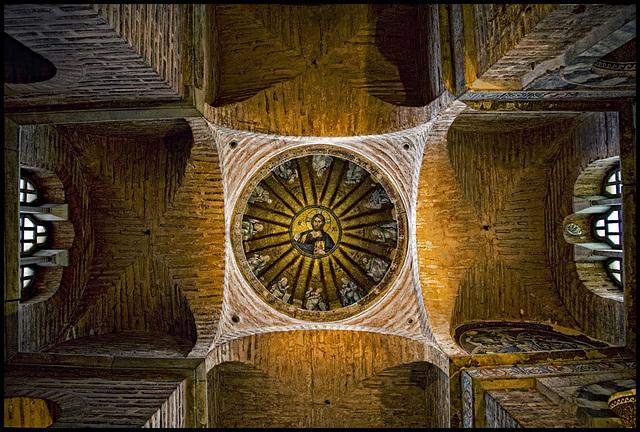Pammakaristos church....