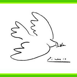 Chant de la Paix, dit par Louis Aragon