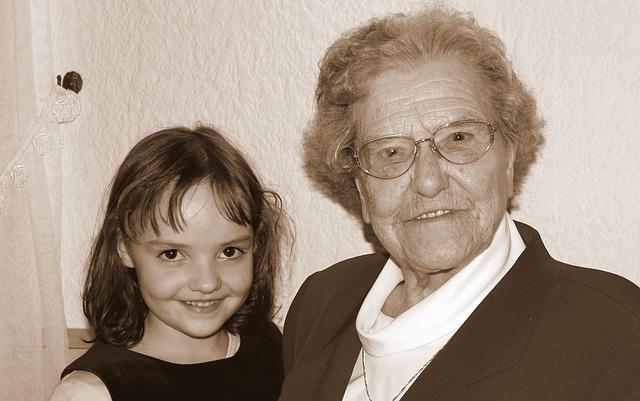 Tante Erna