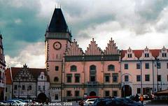 Stara Radnice, Auto Equalized Version, Tabor, Bohemia (CZ), 2008