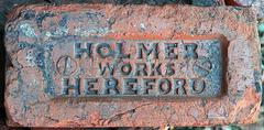 Holmer Works