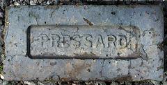 Pressard