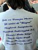 T-Shirt, backprint