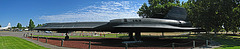 Lockheed SR-71A Blackbird (2)