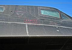 Lockheed SR-71A Blackbird (2926)
