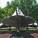 Lockheed SR-71A Blackbird (2928)