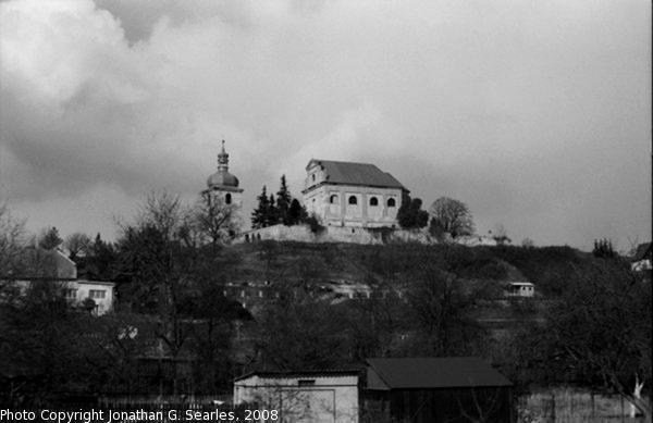 Kresice Zamek, Kresice, Bohemia (CZ), 2008