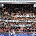 USP - Fanclub SM: Lieber heute als gestern im Gästeblock? Mentalitia MUC!
