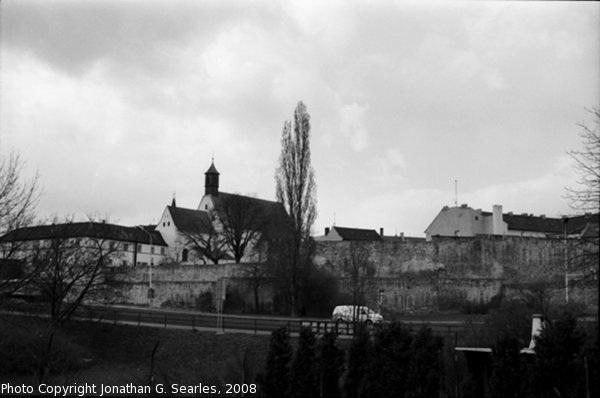 Litomerice, Bohemia (CZ), 2008