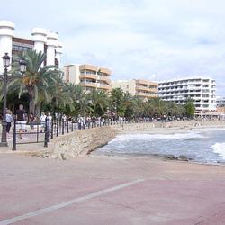 Ibiza - Santa Eularia des Rio