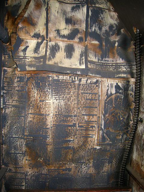 Cabot's Wallpaper (2794)
