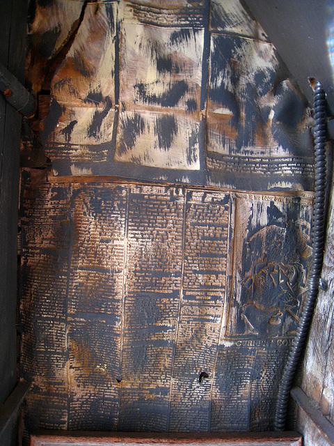 Cabot's Wallpaper (2795)