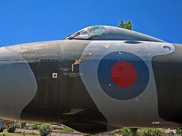 Avro Vulcan B.Mk 2 (2991)