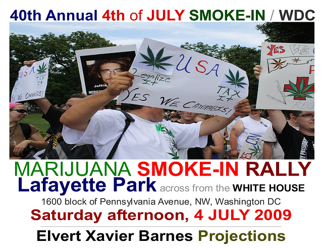 40thSmokeIn.Rally.WDC.4July2009