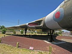 Avro Vulcan B.Mk 2 (8351)