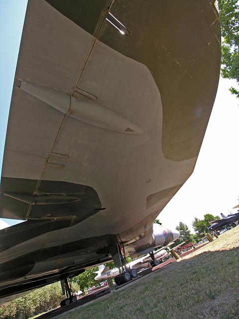 Avro Vulcan B.Mk 2 (8354)