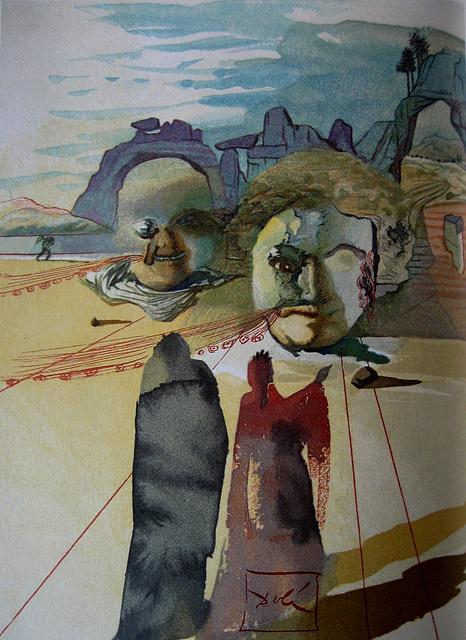 Dante Alighiere, PURGATORIO, Canto XX