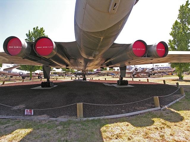 Avro Vulcan B.Mk 2 (8356)