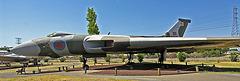 Avro Vulcan B.Mk 2 (8357)