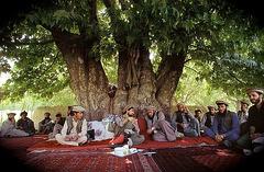 Ahmad Shah Massoud forever