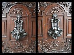heurtoirs Vienne