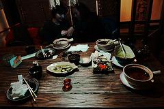 Yunnanská reštaurácia