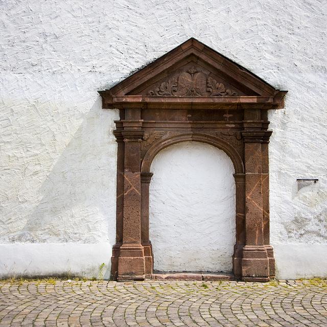 Klosterkirche Grimma