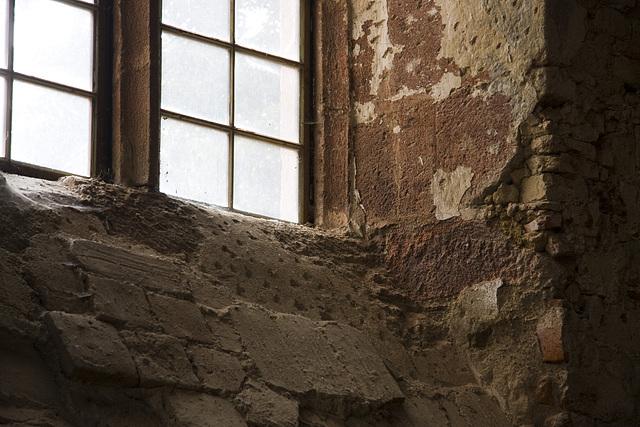 Klosterkirche Grimma | Fenster