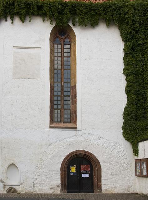 Klosterkirche Grimma | Tür